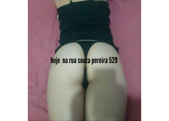 Hoje lindas  garotas 60 reais com local