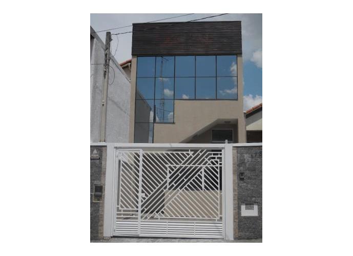 Imóvel Comercial à venda, 135 m², 3 banheiros