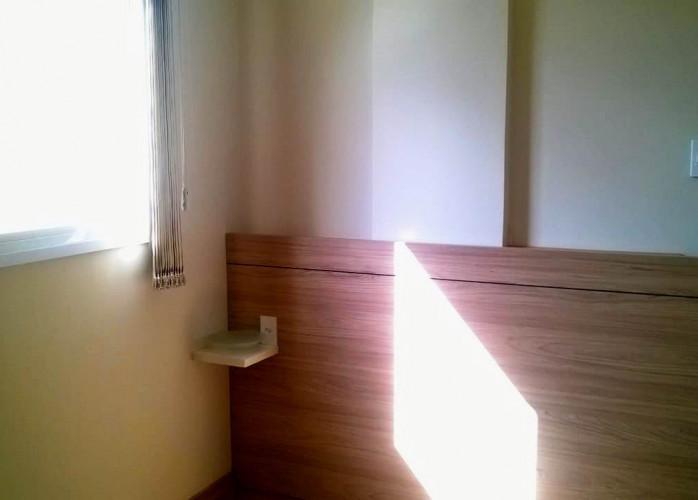 Poços de Caldas - MG - Vendo Apartamento 1 dormitório - Bairro Centro