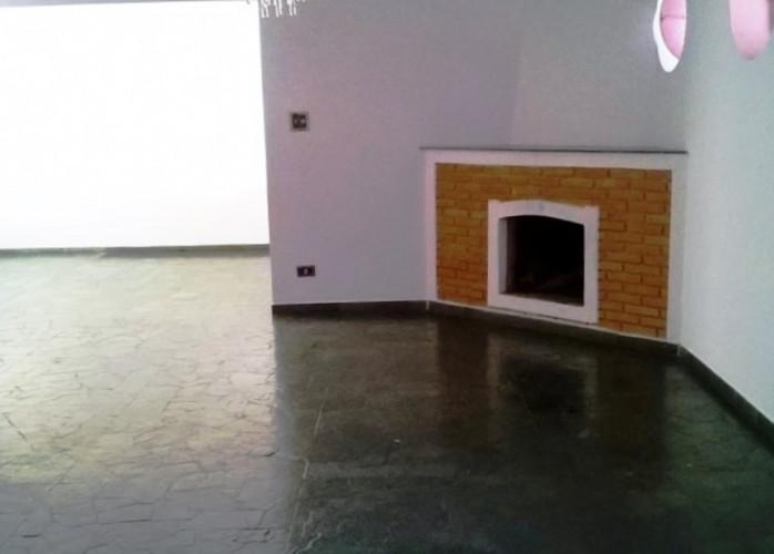 Poços de Caldas - MG / Vendo Casa Bairro Jardim dos Estados - R$980.000,00