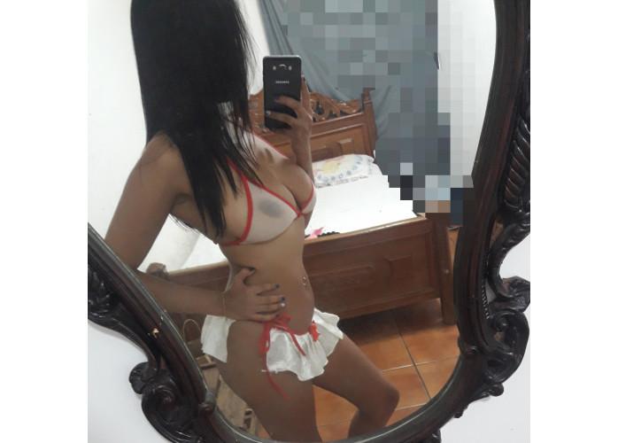 Milena Almeida Venha se deliciar comigo !!!! Estou te aguardando cheia de tesão  , sem frescura e sem enganação!