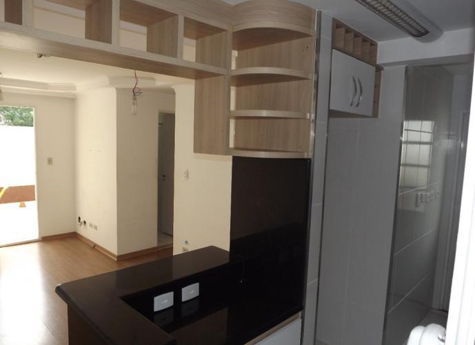 Apartamento em Vila Jaraguá/SP de 60m² 2 quartos para locação R$ 1.200,00/mes