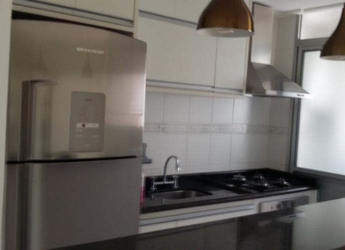Apartamento em Água Branca/SP de 65m² 2 quartos para locação R$ 2.000,00/mes