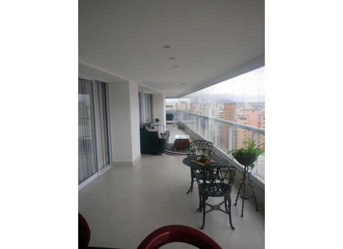 Apartamento em Perdizes/SP de 172m² 4 quartos a venda por R$ 2.660.000,00