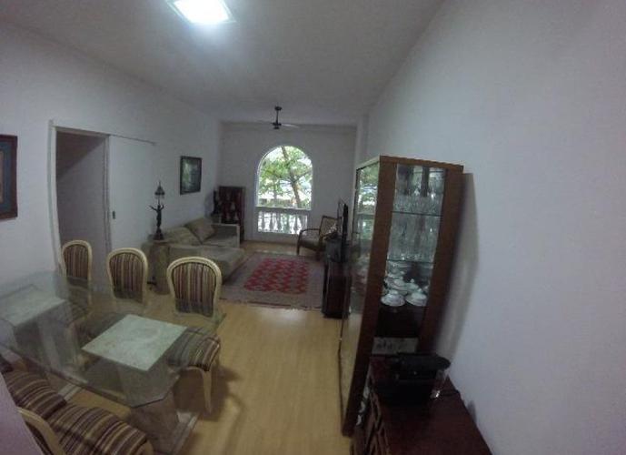 Apartamento em Ipanema/RJ de 120m² 3 quartos a venda por R$ 1.900.000,00