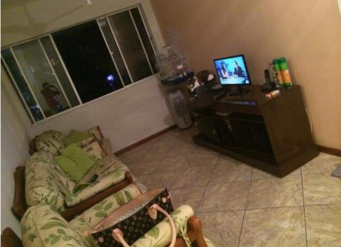 Apartamento em Freguesia (Jacarepaguá)/RJ de 55m² 2 quartos para locação R$ 1.200,00/mes