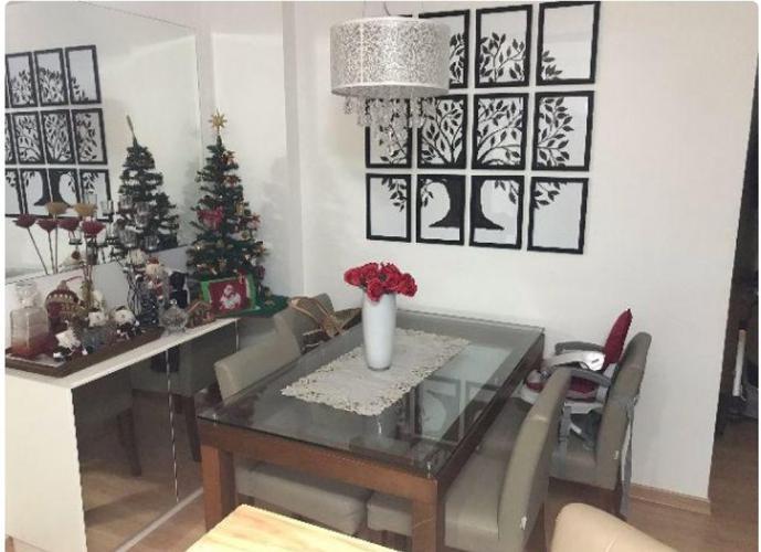 Apartamento em Freguesia (Jacarepaguá)/RJ de 55m² 2 quartos a venda por R$ 360.000,00 ou para locação R$ 1.600,00/mes