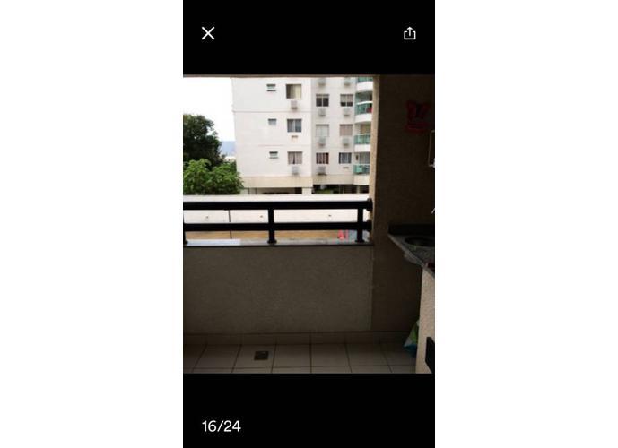Apartamento em Taquara/RJ de 65m² 2 quartos para locação R$ 1.600,00/mes