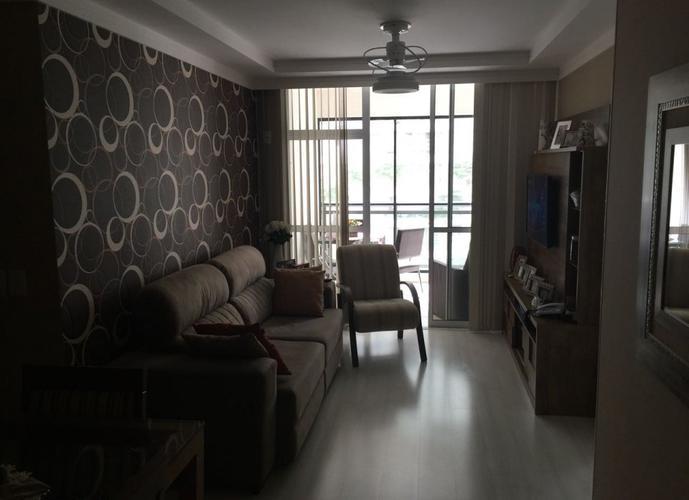 Apartamento em Jacarepaguá/RJ de 70m² 2 quartos a venda por R$ 580.000,00 ou para locação R$ 1.850,00/mes