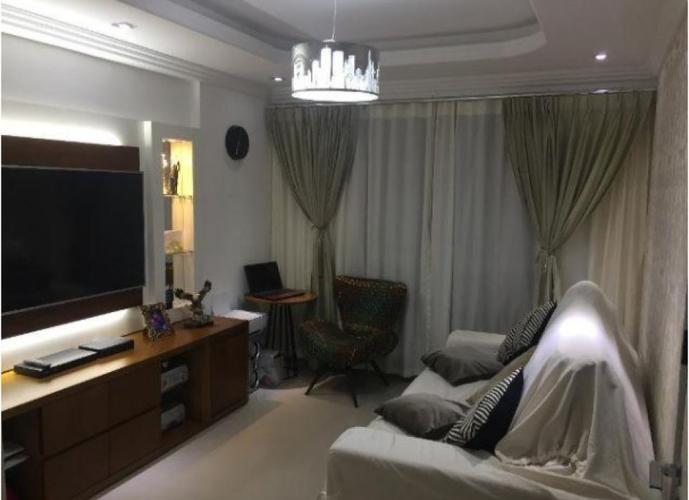 Apartamento em Barra da Tijuca/RJ de 65m² 2 quartos a venda por R$ 470.000,00 ou para locação R$ 1.980,00/mes