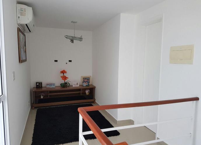 Linda Cobertura Duplex Centro da Taquara com Infra Total