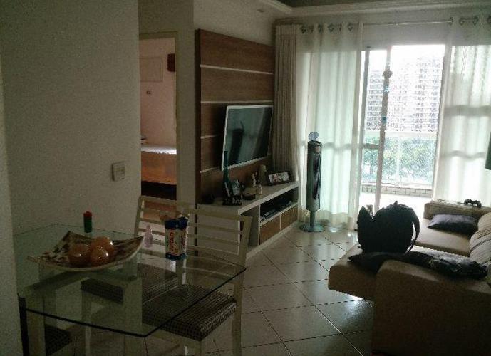 Apartamento em Jacarepaguá/RJ de 72m² 2 quartos para locação R$ 2.000,00/mes