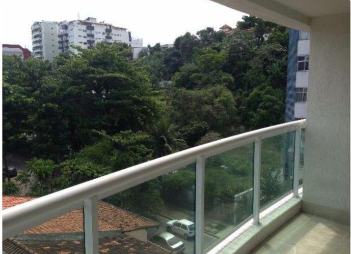 Apartamento em Freguesia (Jacarepaguá)/RJ de 77m² 3 quartos para locação R$ 2.100,00/mes