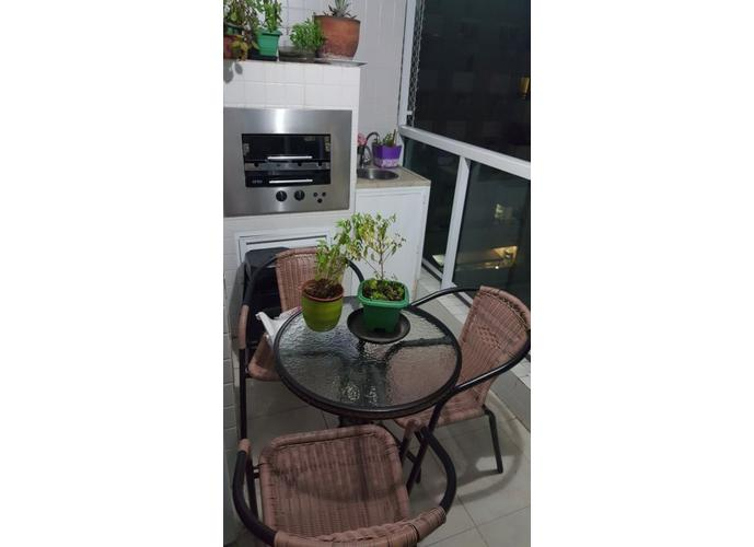 Excelente 3 Quatros no Secret Garden na Taquara - Venda com todos os móveis.