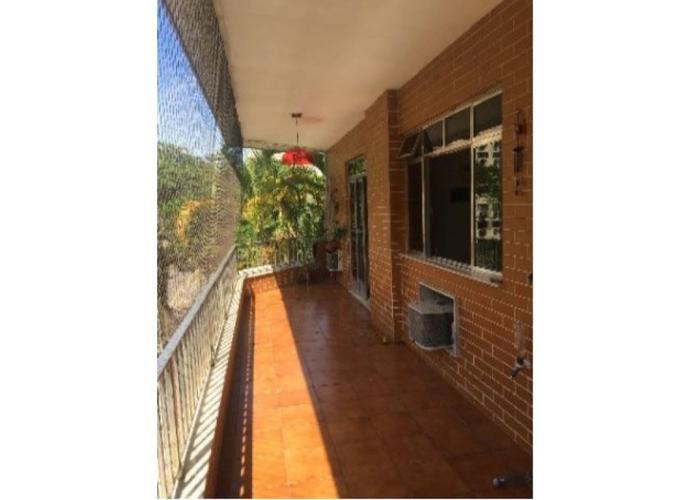 Apartamento em Freguesia (Jacarepaguá)/RJ de 140m² 3 quartos para locação R$ 2.400,00/mes