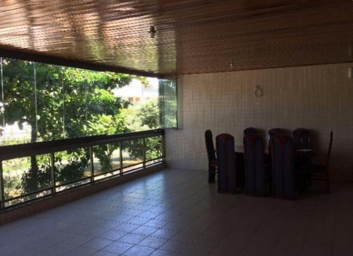 Apartamento em Recreio dos Bandeirantes/RJ de 106m² 3 quartos para locação R$ 2.500,00/mes
