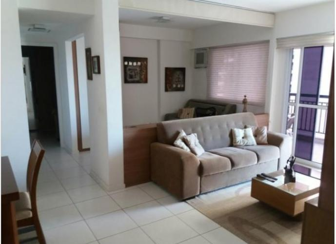 Apartamento em Barra da Tijuca/RJ de 80m² 2 quartos para locação R$ 3.000,00/mes