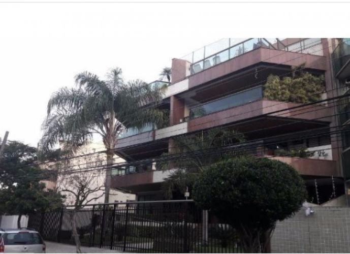 Apartamento em Recreio dos Bandeirantes/RJ de 85m² 3 quartos para locação R$ 3.200,00/mes