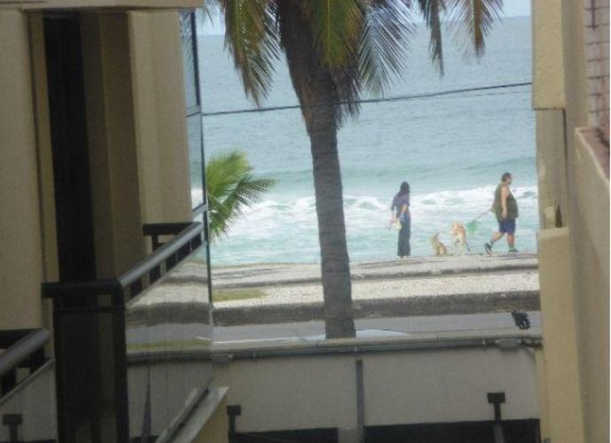Excelente 2 Quartos a 20 metros da praia