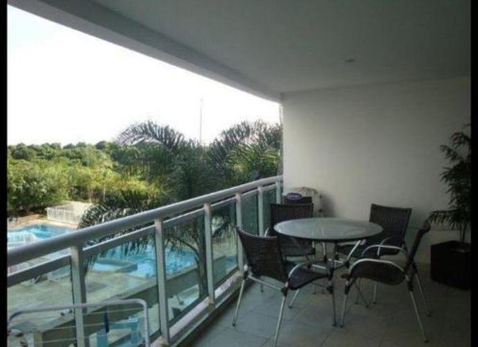 Apartamento em Barra da Tijuca/RJ de 110m² 3 quartos a venda por R$ 1.250.000,00 ou para locação R$ 3.900,00/mes