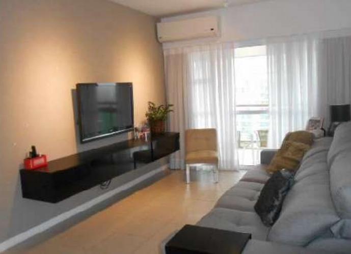 Apartamento em Jacarepaguá/RJ de 150m² 4 quartos para locação R$ 3.900,00/mes