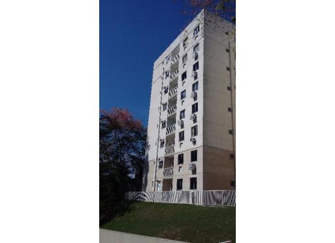 Apartamento em Taquara/RJ de 51m² 2 quartos a venda por R$ 215.000,00