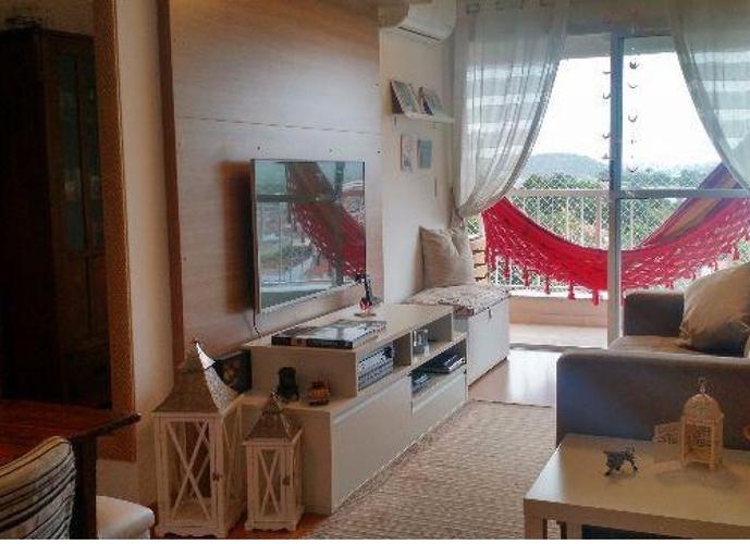 Apartamento em Taquara/RJ de 66m² 2 quartos a venda por R$ 350.000,00