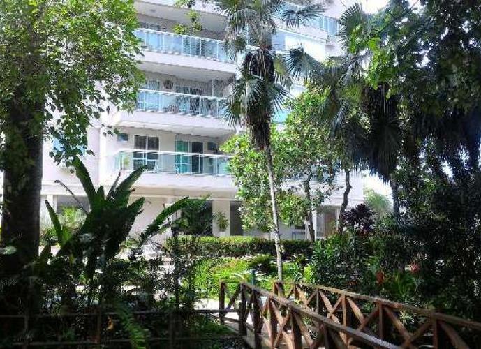 Apartamento em Freguesia (Jacarepaguá)/RJ de 72m² 2 quartos a venda por R$ 415.000,00