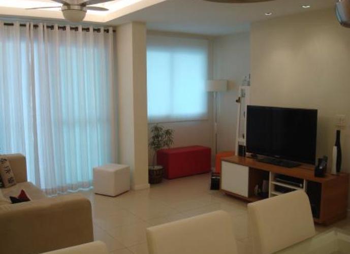 Apartamento em Freguesia (Jacarepaguá)/RJ de 83m² 3 quartos a venda por R$ 425.000,00