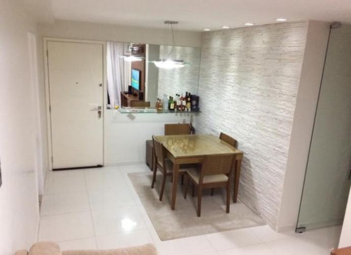 Apartamento em Pechincha/RJ de 92m² 3 quartos a venda por R$ 440.000,00