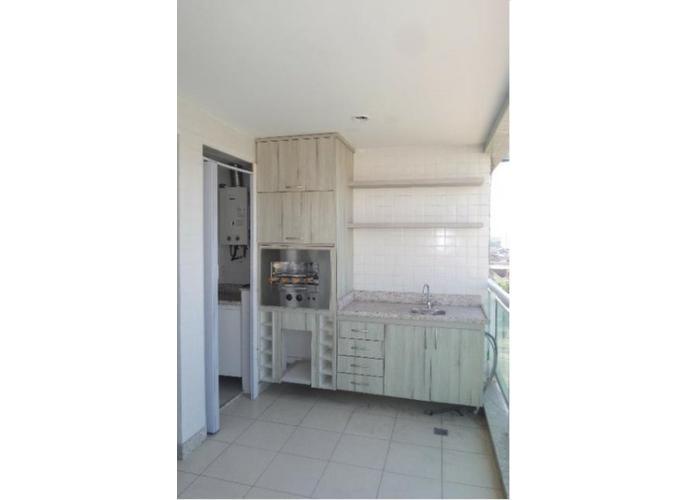Apartamento em Jacarepaguá/RJ de 75m² 3 quartos a venda por R$ 450.000,00