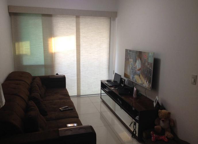 Apartamento em Freguesia (Jacarepaguá)/RJ de 78m² 3 quartos a venda por R$ 595.000,00