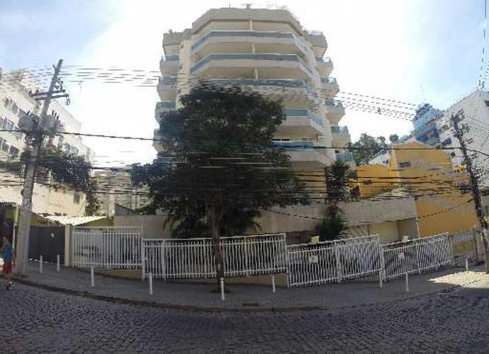 Apartamento em Freguesia (Jacarepaguá)/RJ de 98m² 3 quartos a venda por R$ 620.000,00