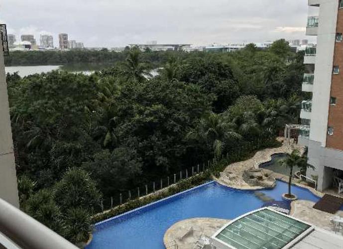 Apartamento em Barra da Tijuca/RJ de 100m² 3 quartos a venda por R$ 950.000,00