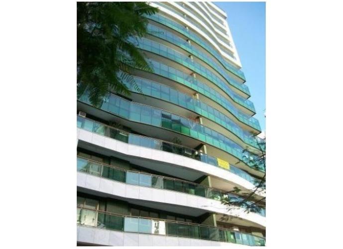 Apartamento em Barra da Tijuca/RJ de 111m² 4 quartos a venda por R$ 1.130.000,00