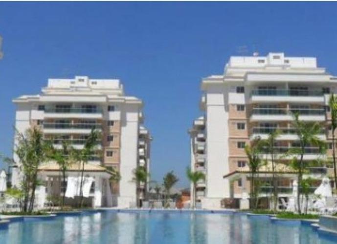 Espetacular Apartamento no Laguna Di Mare na Barra da Tijuca