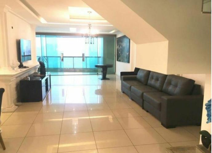Apartamento em Barra da Tijuca/RJ de 410m² 3 quartos a venda por R$ 5.000.000,00