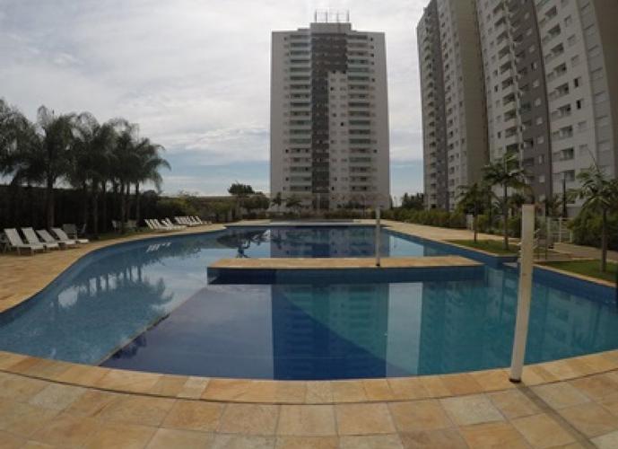 Apartamento para vender ou alugar Residencial Granville,  Goiânia