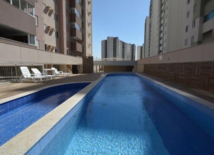 Apartamento para alugar Setor Negrão de Lima,  Goiânia