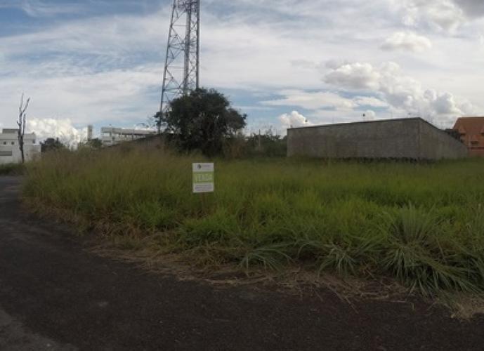 Terreno para venda Residencial Recanto dos Buritis,  Goiânia