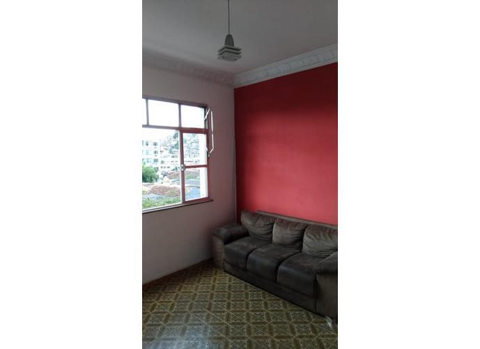 Apartamento em Engenho Novo/RJ de 58m² 2 quartos a venda por R$ 160.000,00