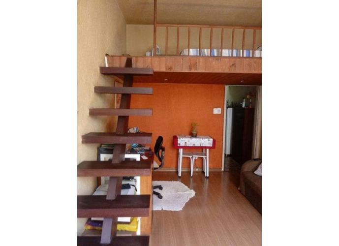 Kitnet em Centro/RJ de 30m² 1 quartos a venda por R$ 178.500,00