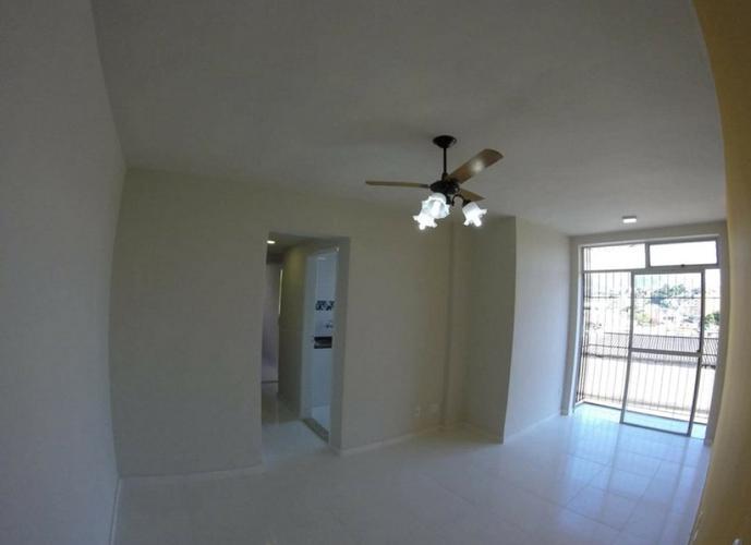 Apartamento em Engenho Novo/RJ de 52m² 2 quartos a venda por R$ 223.000,00
