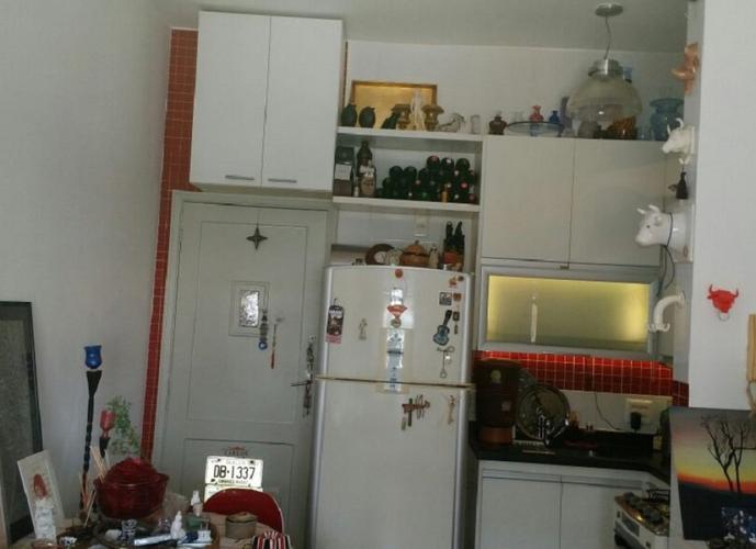 Apartamento em Centro/RJ de 35m² 1 quartos a venda por R$ 260.000,00
