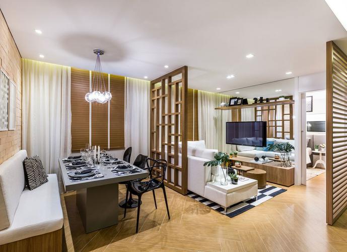 Apartamento em Vila Pirituba/SP de 40m² 2 quartos a venda por R$ 169.999,00