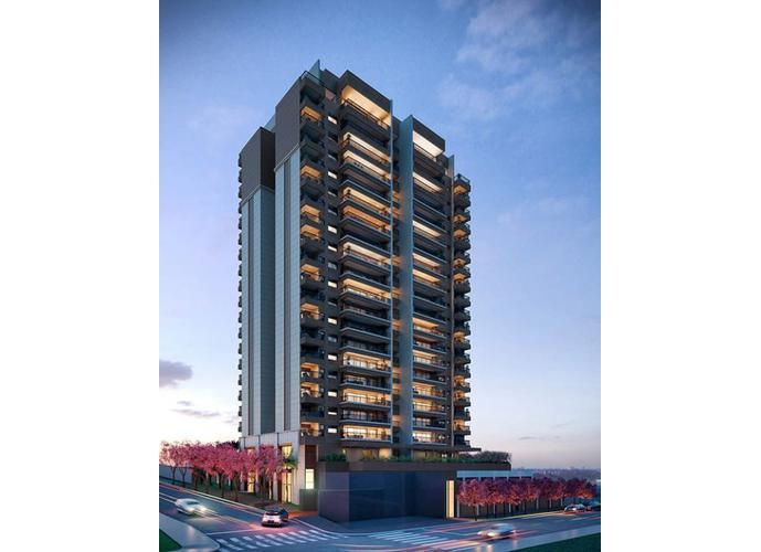 Apartamento em Vila Mariana/SP de 163m² 3 quartos a venda por R$ 1.890.500,00