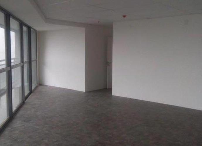 Sala  comercial para locação, Valongo, Santos.