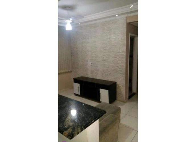 Apartamento em Marapé/SP de 92m² para locação R$ 1.800,00/mes