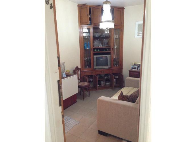 Apartamento em Boqueirão/SP de 53m² 1 quartos para locação R$ 2.280,00/mes