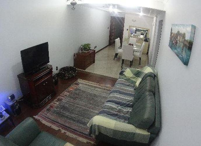 Apartamento residencial para locação, Campo Grande, Santos.